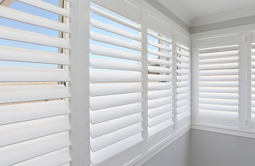 Window Shutters Amp Outdoor Shutters Sydney Blinds