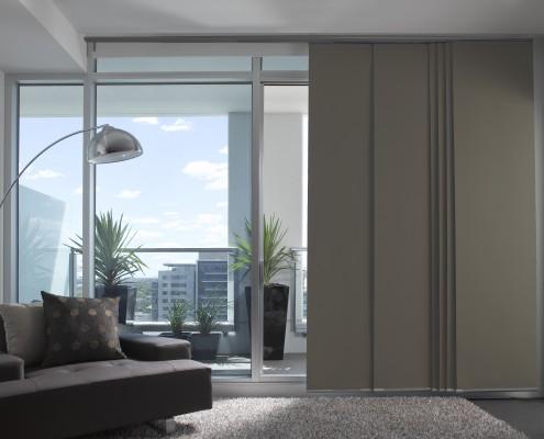 Interior Panel Glides Designs
