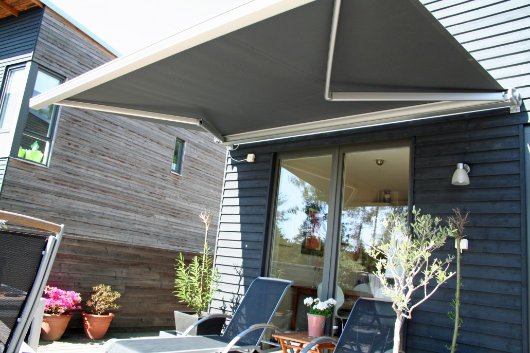 Awnings and Window Awnings | Sydney Blinds