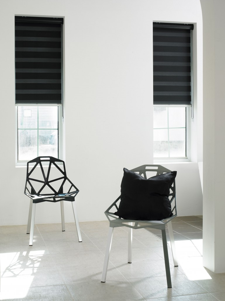Closed Lumen Blinds