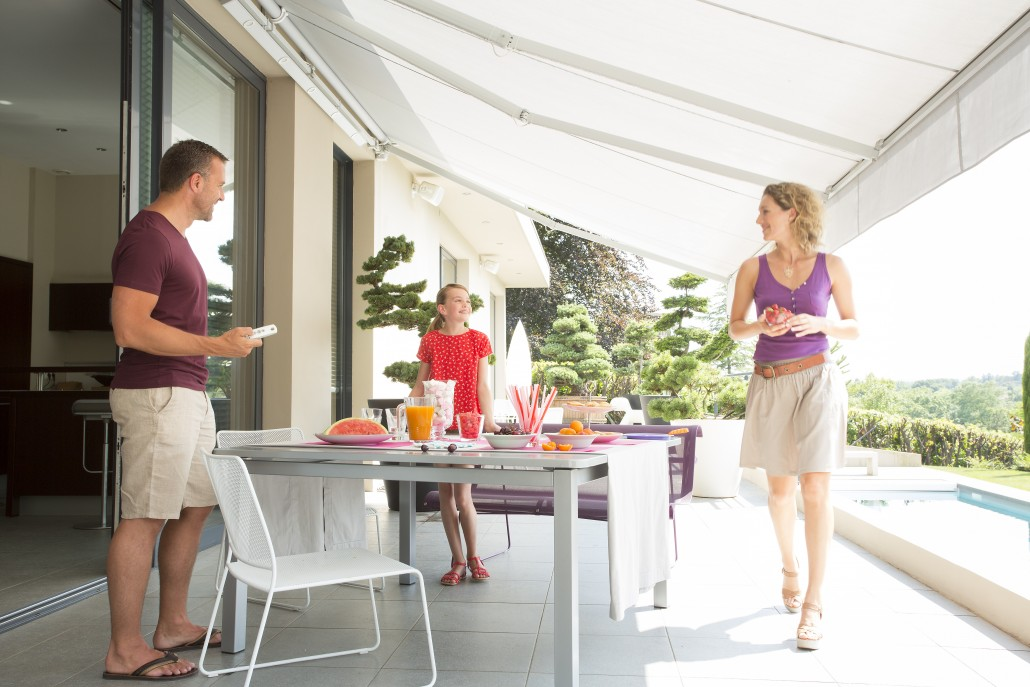Awnings And Window Awnings Sydney Blinds