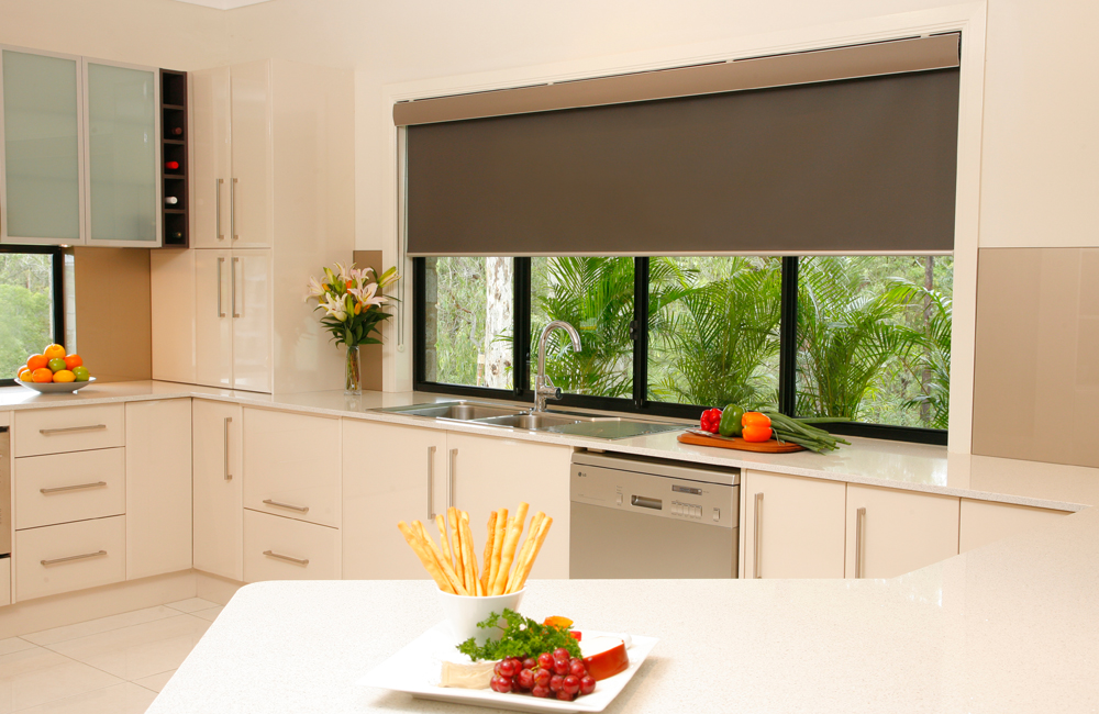 Roller Blinds Amp Double Roller Blinds Sydney Blinds
