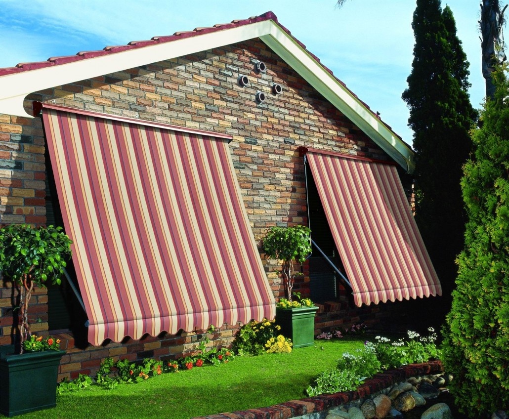 Window Awnings | Sydney Blinds