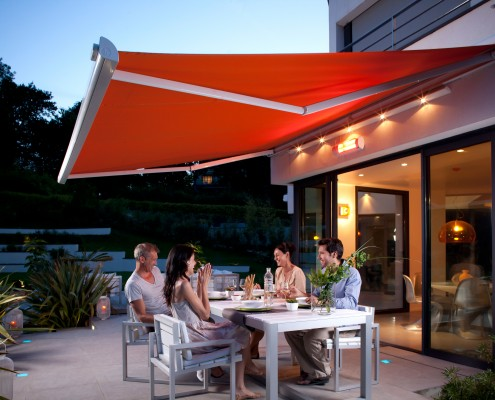 Beautiful Awnings