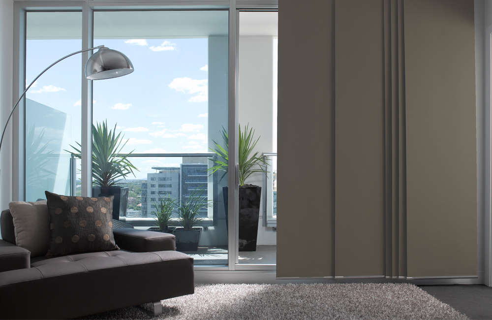 Panel Blinds And Glides Sydney
