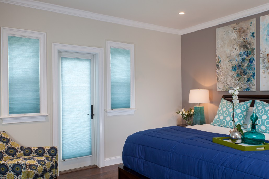 Honeycomb Blinds And Pleated Blinds Sydney Blinds