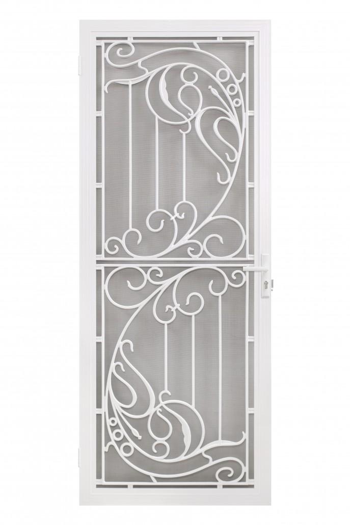 Colonial Security Doors