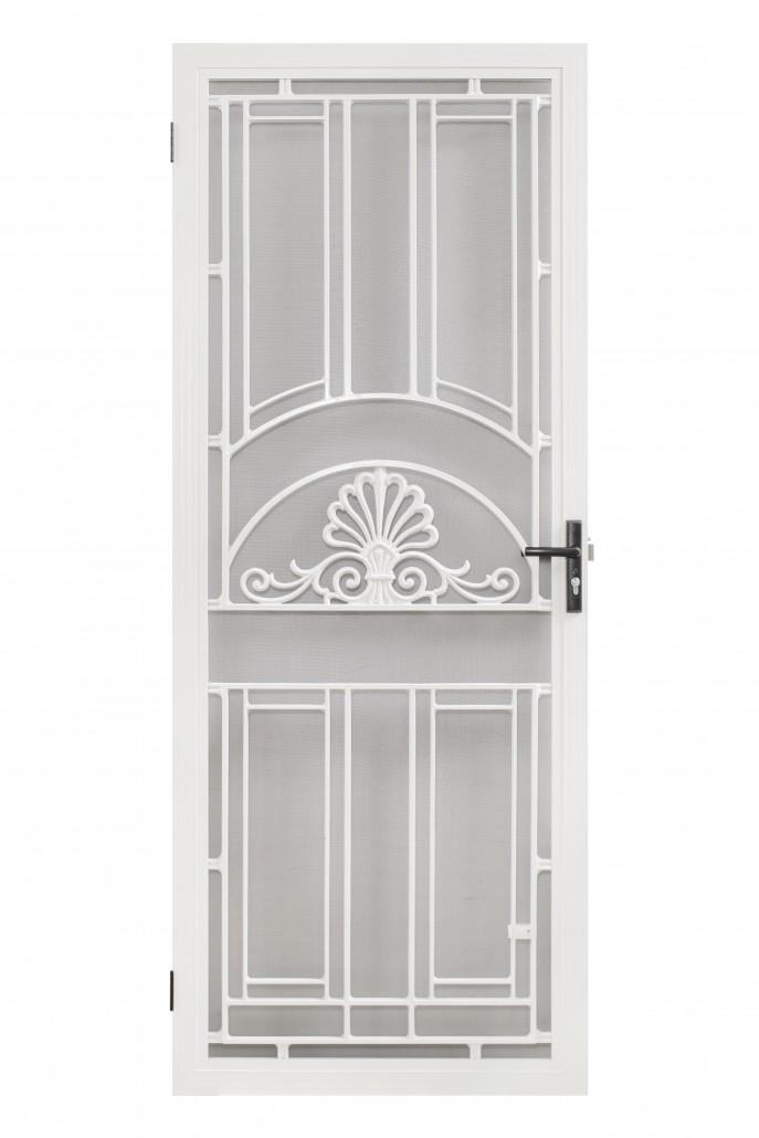 Designer Safety Doors