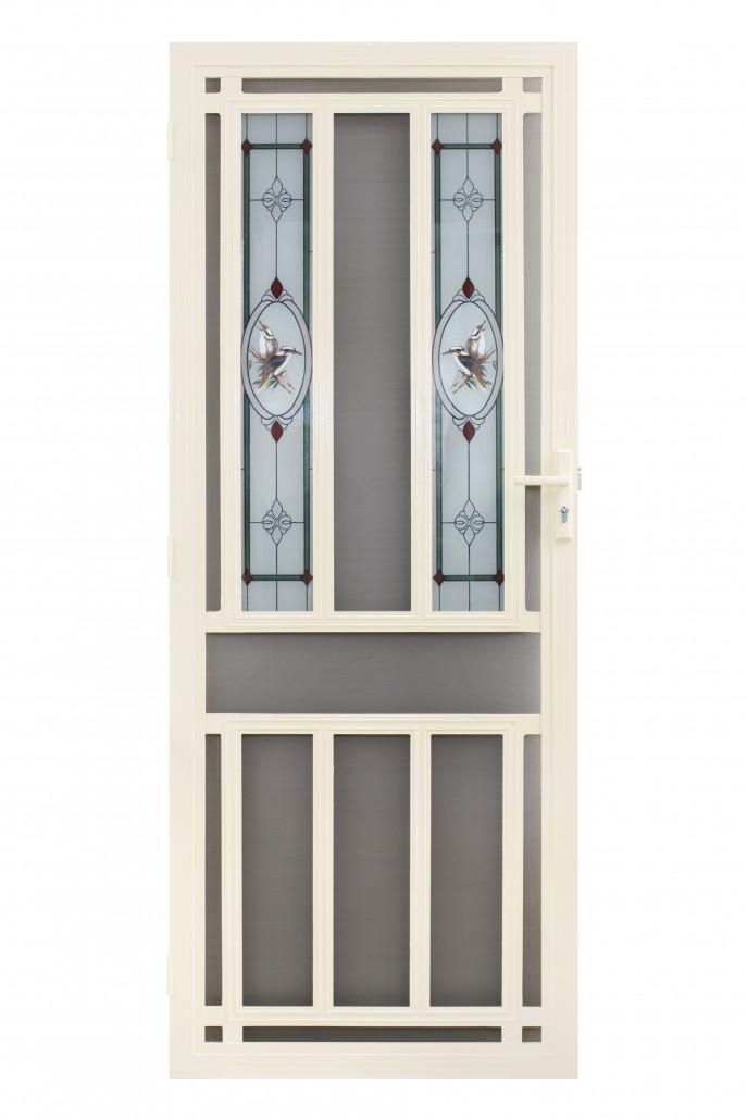 Designer Vista Doors