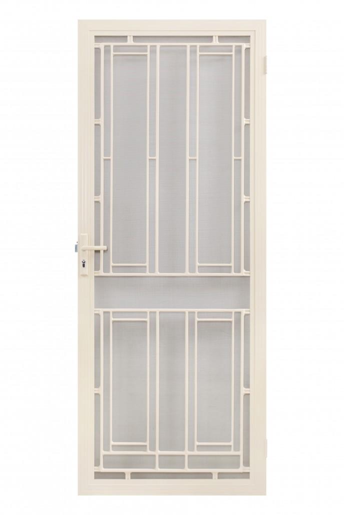 Simple Security Doors