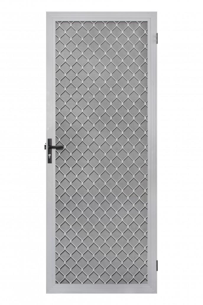 Net Mesh Vista Doors