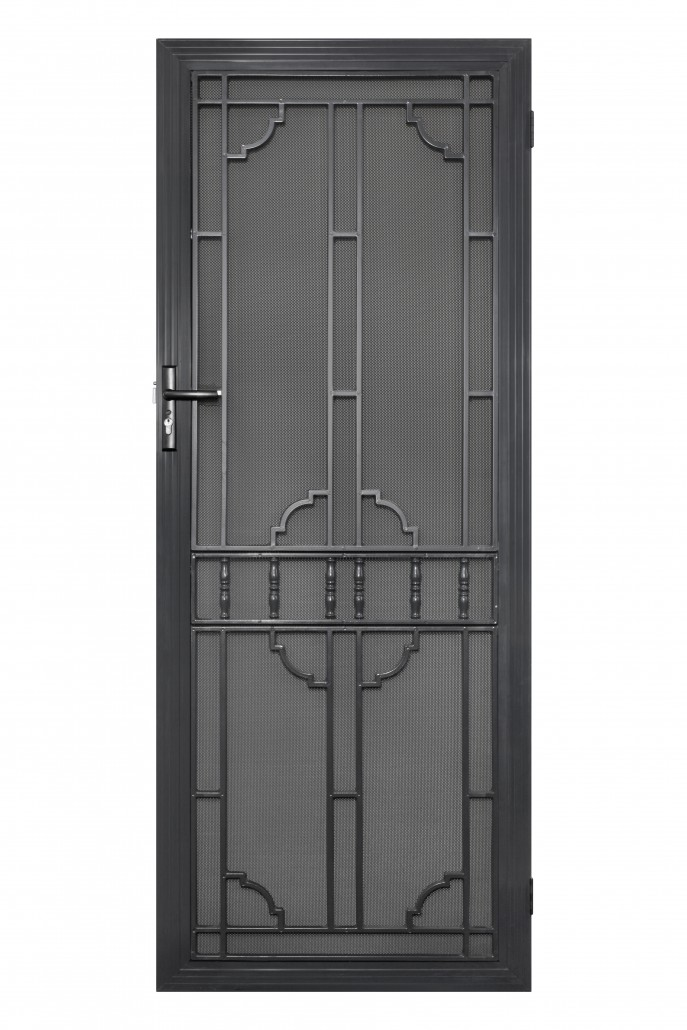 Classic Casting Doors