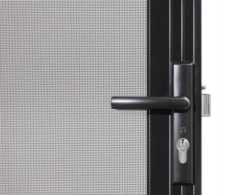 Alsafe Security Mesh  sc 1 st  Sydney Blinds & Security Doors u0026 Screens | Sydney Blinds