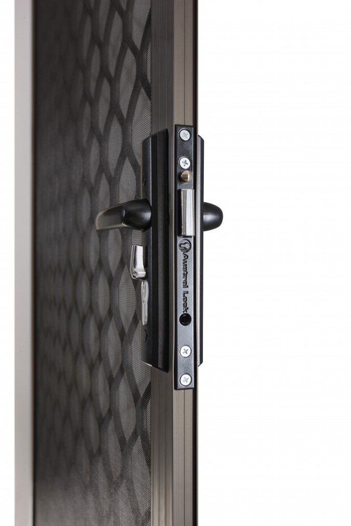 Safety Door Locks