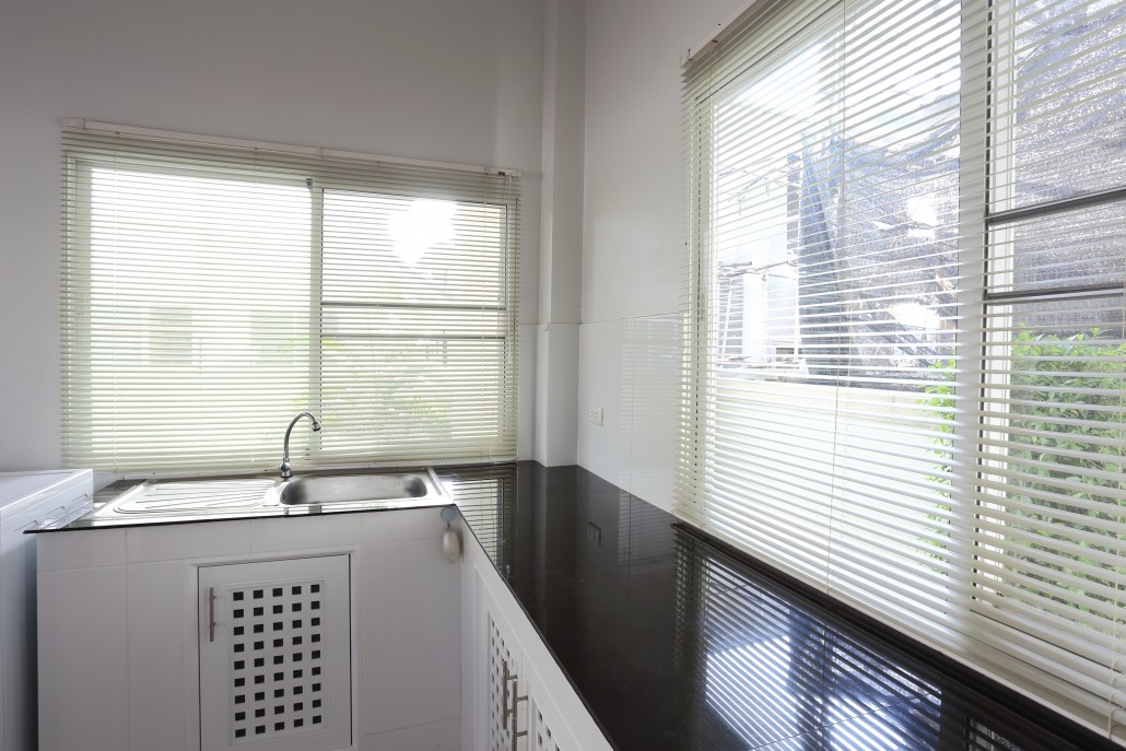 Kitchen Aluminum Venetians