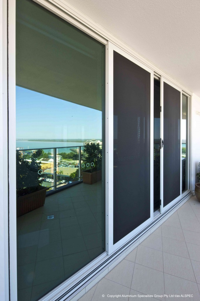 Sliding Doors Invisiguard