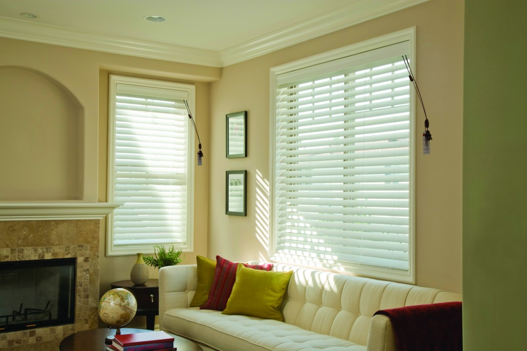 Durable Timberstyle Venetians
