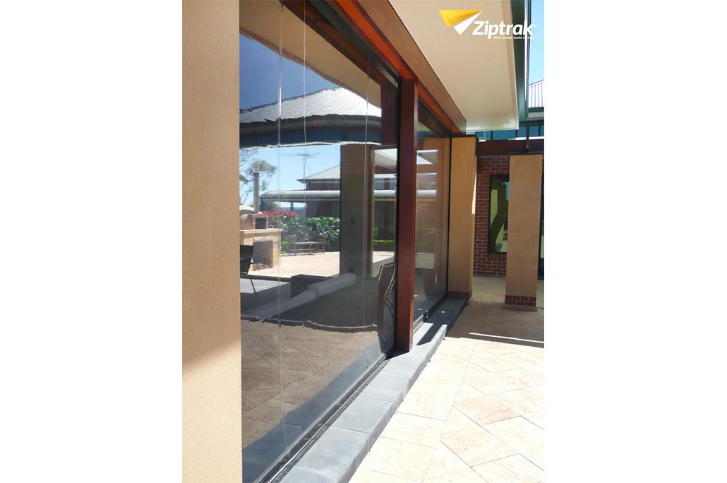how to fix ziptrak blinds