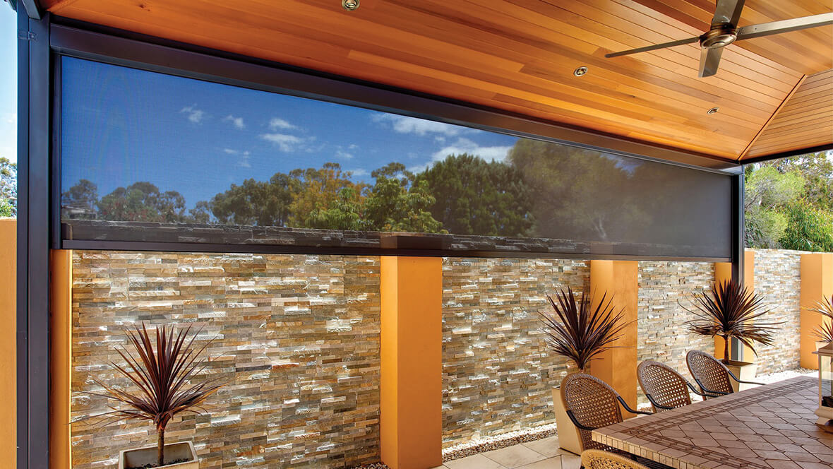 Security System Reviews >> Zipscreen Awnings | Sydney Blinds