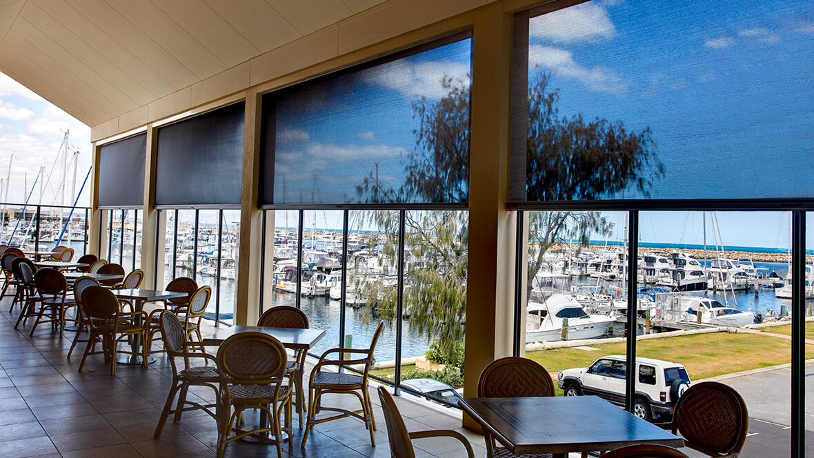 Zipscreen Awnings | Sydney Blinds